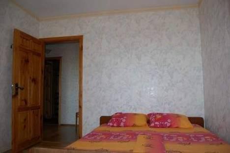 Сдается 2-комнатная квартира посуточно в Одессе, Клубничный переулок 31.