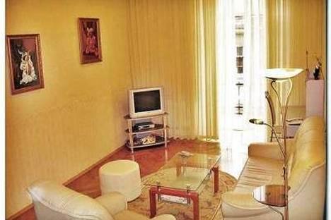 Сдается 2-комнатная квартира посуточно в Одессе, Ланжероновская 15.