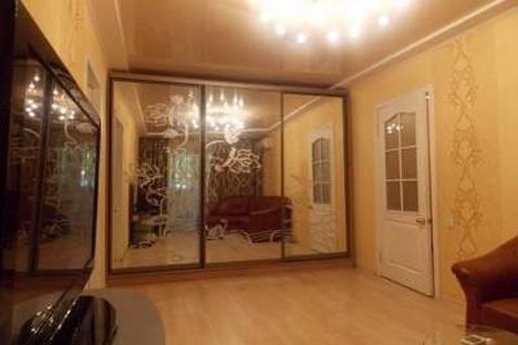 Сдается 1-комнатная квартира посуточно в Одессе, Черняховского 7.