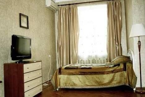 Сдается 2-комнатная квартира посуточно в Одессе, Пушкинская 19.