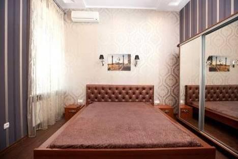Сдается 2-комнатная квартира посуточно в Одессе, Гаванная 10.