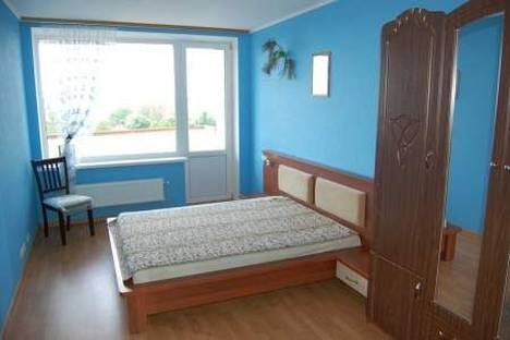 Сдается 2-комнатная квартира посуточно в Одессе, Литературная 12.