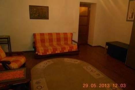 Сдается 2-комнатная квартира посуточно в Одессе, Бунина 30.