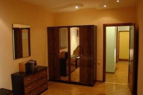 Сдается 3-комнатная квартира посуточно в Одессе, Ивана Франко 51.