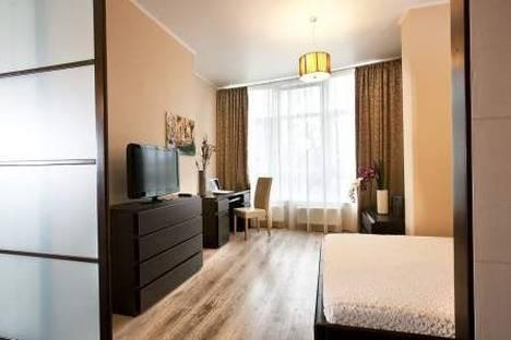 Сдается 3-комнатная квартира посуточно в Одессе, Ясная 12.