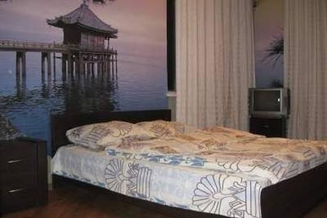 Сдается 3-комнатная квартира посуточно в Одессе, Мукачевский пер. 1.