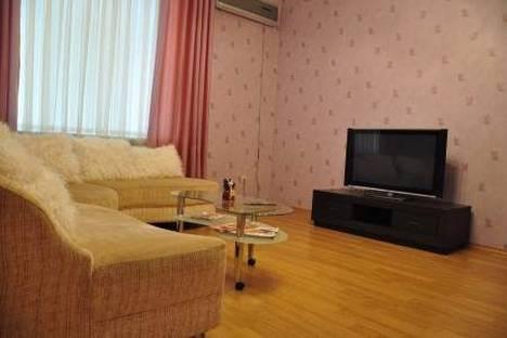 Сдается 3-комнатная квартира посуточно в Одессе, Французский бульвар 5.