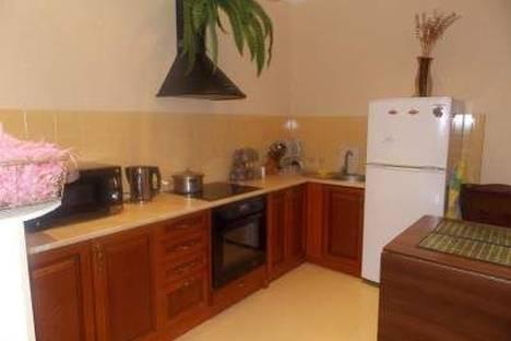 Сдается 3-комнатная квартира посуточно в Одессе, Генуэзская 5.