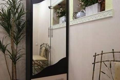Сдается 1-комнатная квартира посуточно в Одессе, Ул. Гоголя 4.