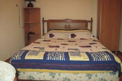Сдается 1-комнатная квартира посуточно в Одессе, Ул. Троицкая 4.