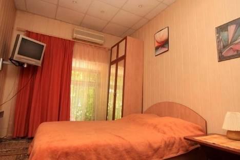 Сдается 1-комнатная квартира посуточно в Одессе, Ул. Пушкинская 34.