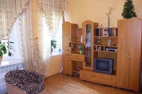 Сдается 1-комнатная квартира посуточно в Одессе, Ул. Софиевская 9.