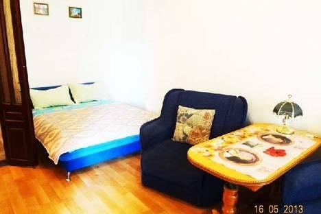 Сдается 1-комнатная квартира посуточно в Одессе, Ул. Базарная 34.