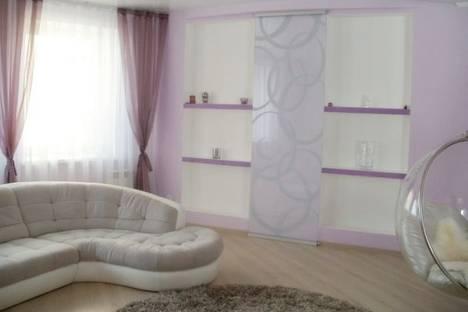 Сдается 2-комнатная квартира посуточно в Мытищах, Олимпийский проспект, 26.