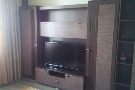 Сдается 1-комнатная квартира посуточно в Белореченске, Таманской Армии улица, д. 110, корп. А.