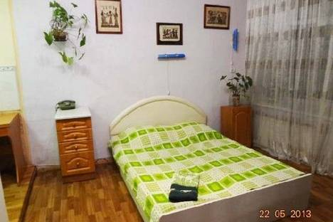 Сдается 1-комнатная квартира посуточно в Одессе, Ул. Садовая 13.