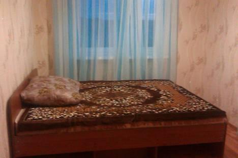 Сдается 3-комнатная квартира посуточнов Зеленодольске, Королёва 15.