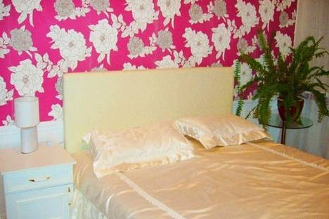 Сдается 1-комнатная квартира посуточно в Одессе, Ул. Екатерининская 22.