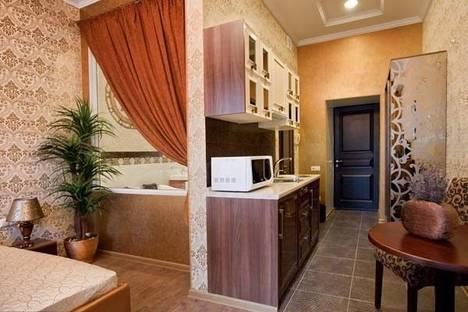 Сдается 1-комнатная квартира посуточно в Одессе, Ул. Гаванная 6а.