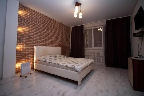 Сдается 1-комнатная квартира посуточнов Воронеже, ул. Карла Маркса 116а, 448.