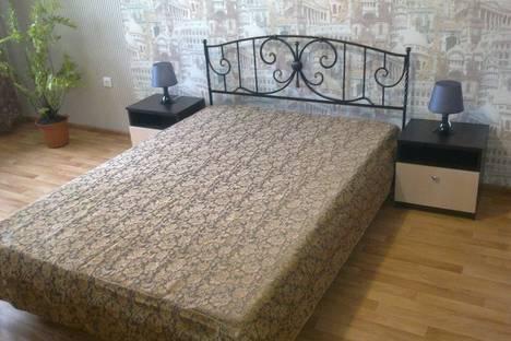 Сдается 1-комнатная квартира посуточнов Вологде, ул. Щетинина, 7.