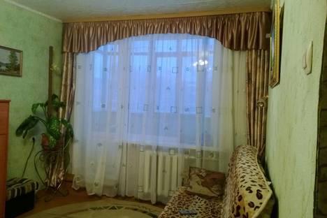 Сдается 1-комнатная квартира посуточно в Березниках, свердлова, 33а.