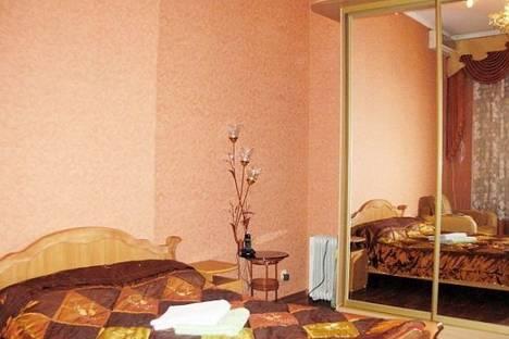 Сдается 1-комнатная квартира посуточно в Одессе, ул. Гаванная, 3.