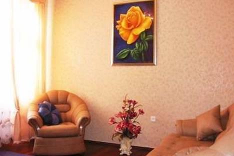 Сдается 2-комнатная квартира посуточно в Одессе, ул. Екатерининская, 8.