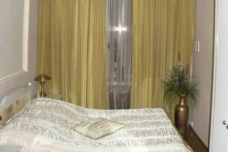 Сдается 2-комнатная квартира посуточно в Одессе, ул. Дерибасовская, 10.