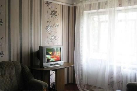 Сдается 1-комнатная квартира посуточно в Киеве, ул. Братиславская, 18.