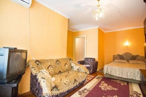 Сдается 1-комнатная квартира посуточно в Днепре, ул. Бородинская 26.