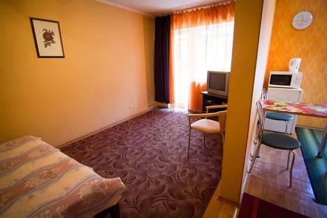 Сдается 1-комнатная квартира посуточно в Днепре, ул. Титова 16.