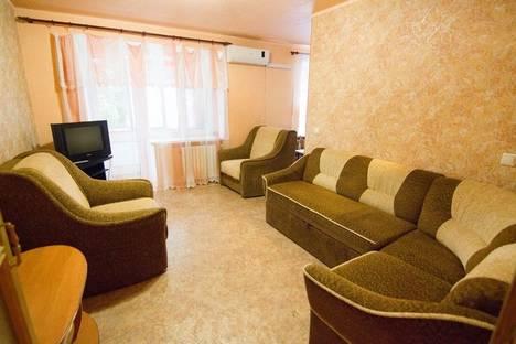 Сдается 2-комнатная квартира посуточно в Днепре, Проспект Гагарина 125.