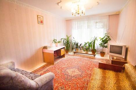 Сдается 3-комнатная квартира посуточно в Днепре, Проспект Гагарина 104.