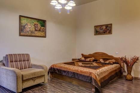 Сдается 1-комнатная квартира посуточно в Днепре, Короленко 15.