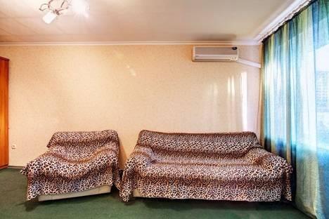 Сдается 1-комнатная квартира посуточно в Днепре, Московская 27.