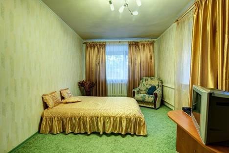 Сдается 1-комнатная квартира посуточно в Днепре, Плеханова 22.