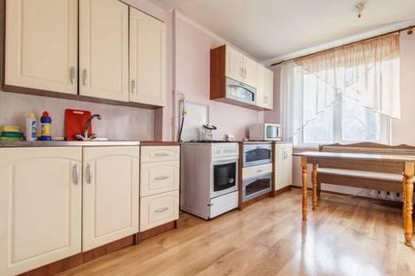 Сдается 1-комнатная квартира посуточно в Днепре, пр Воронцова, 75.
