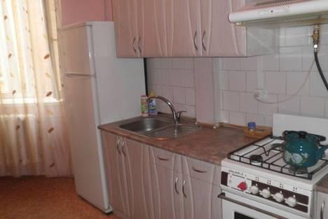 Сдается 2-комнатная квартира посуточно в Днепре, проспект Карла Маркса, 68.