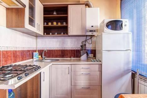 Сдается 3-комнатная квартира посуточно в Днепре, Московская 25.