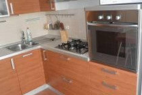 Сдается 1-комнатная квартира посуточно в Днепре, Баумана 15.
