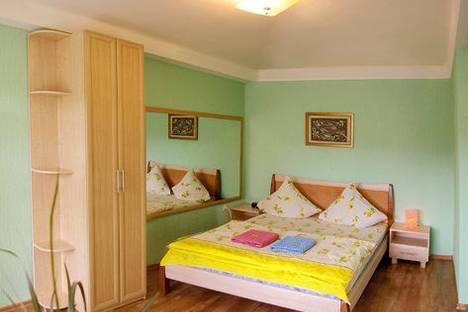 Сдается 2-комнатная квартира посуточно в Днепре, ул. Булыгина, 25.