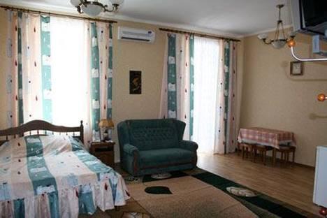 Сдается 1-комнатная квартира посуточно в Днепре, ул. Глинки 15а.