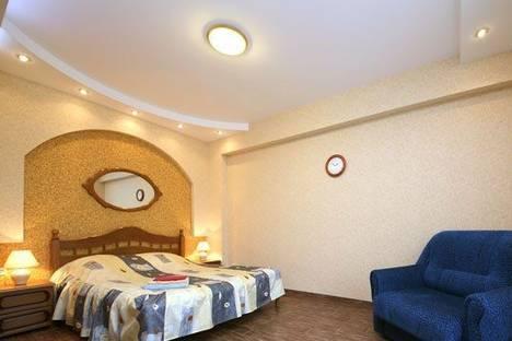 Сдается 1-комнатная квартира посуточно в Днепре, ул. Московская, 8.