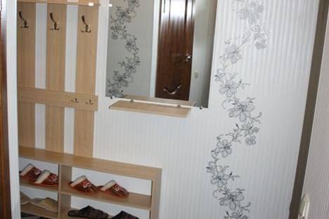 Сдается 1-комнатная квартира посуточнов Мариуполе, пр. Ленина, 88.
