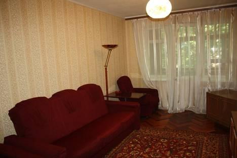 Сдается 1-комнатная квартира посуточно в Мариуполе, пр. Нахимоваа, 122.