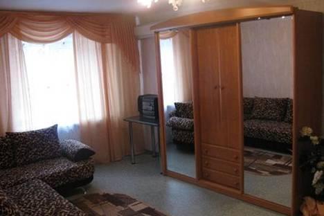 Сдается 1-комнатная квартира посуточно в Донецке, Университетская, 63.