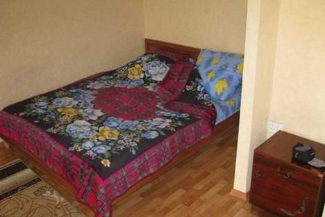 Сдается 1-комнатная квартира посуточно в Донецке, Университетская, 97.