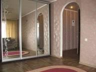 Сдается посуточно 1-комнатная квартира в Донецке. 0 м кв. пр.Россини, 6