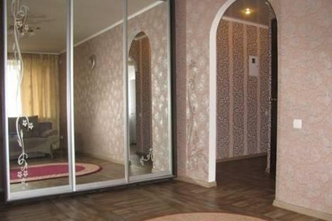 Сдается 1-комнатная квартира посуточно в Донецке, пр.Россини, 6.